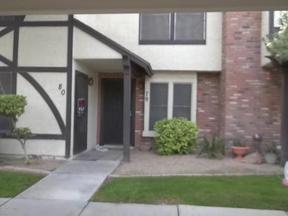 Residential Sold: 8111 W Wacker Road #79