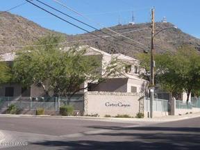 Residential Sold: 1716 W Cortez Street #230