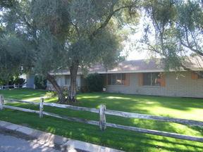 Residential Sold: 1563 W El Caminito Drive