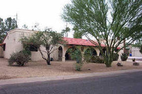 Residential Sold: 6705 N. 8th Street