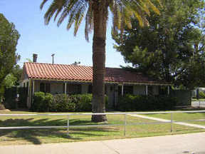 Residential Sold: 301 E Mariposa St