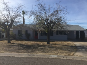 Single Family Home Leased: 3234 N 20th Place