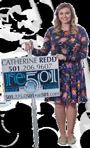 Catherine Redd