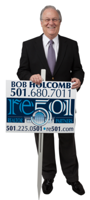 Bob Holcomb