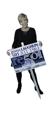 Janna Laughlin