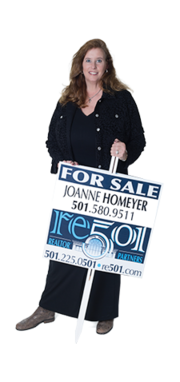 Joanne Homeyer