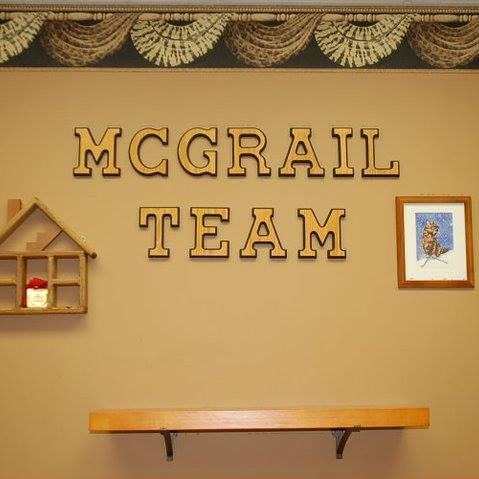 The McGrail Team