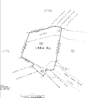 Lots And Land Sold: Lot 44 Table Rock Drive