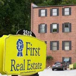 First Real Estate, Inc.