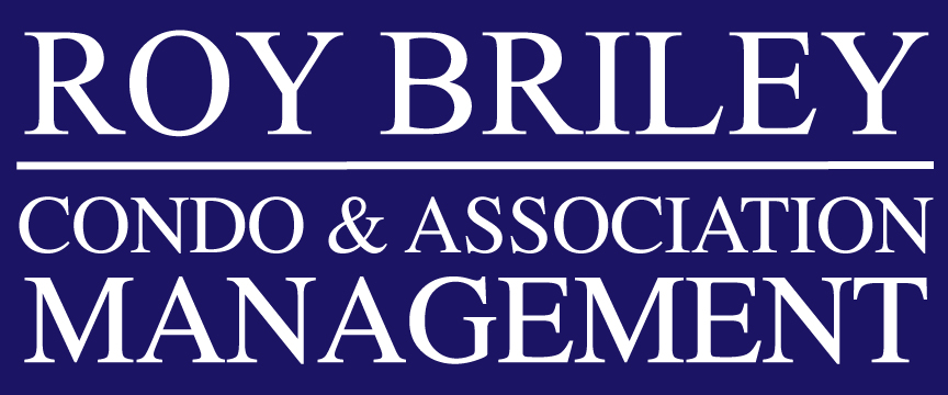 Roy Briley Association Management