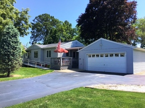 Single Family Home Sold: W156s7830 Ladwig Dr