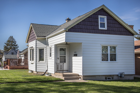Single Family Home For Sale: 3733 S 33rd St