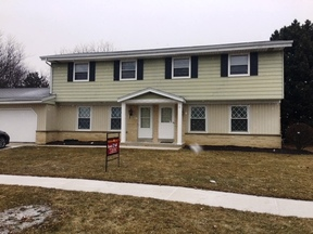 Greendale WI Two Family Home For Sale: $289,900