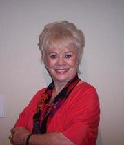 Hazel Graham
