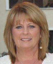 Beverly Hoge