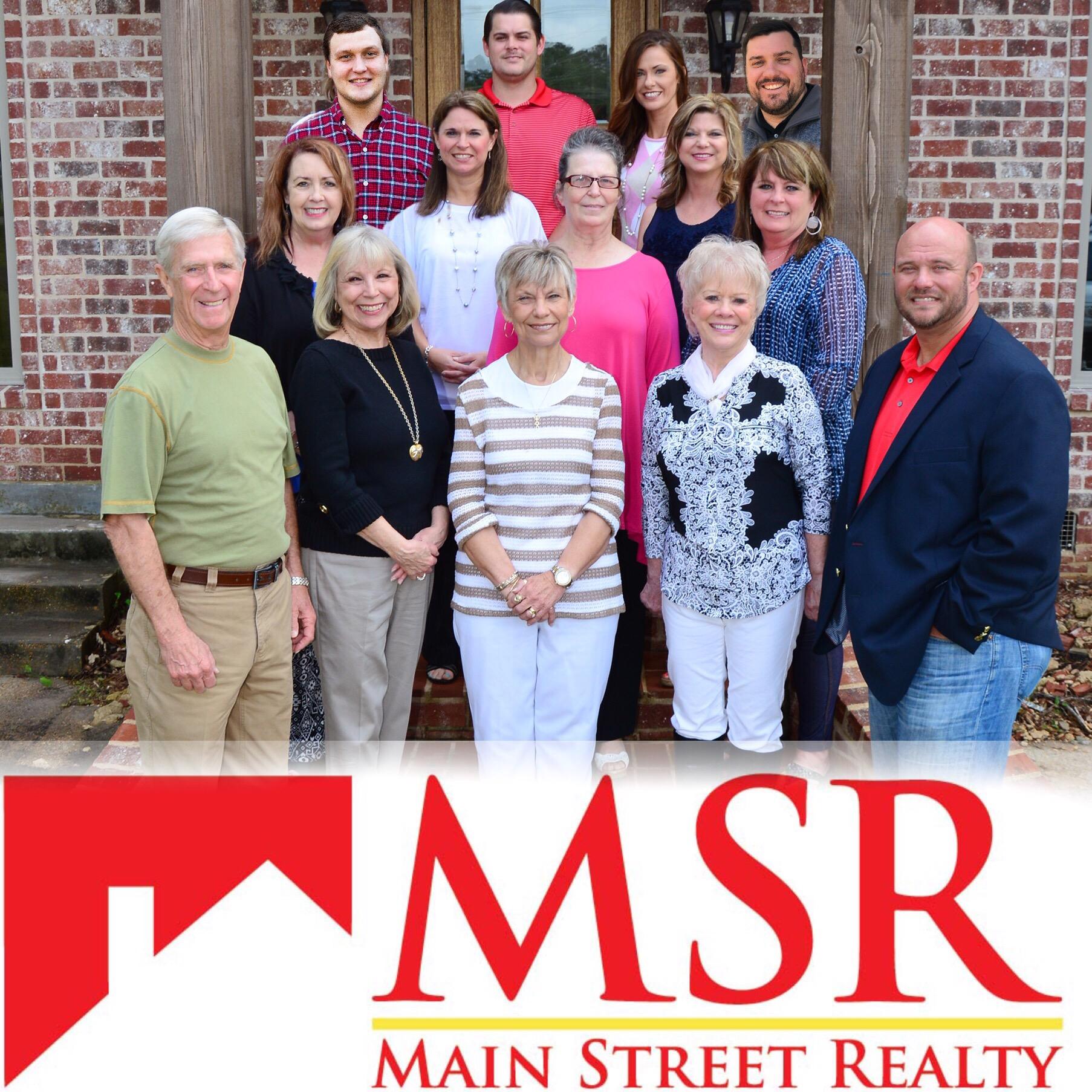 Main Street Realty