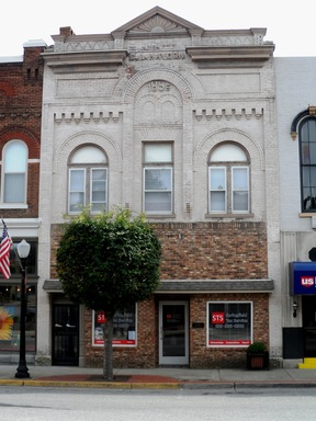 Commercial For Sale: 102 W Main Street