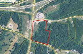 Lots and Land For Sale: Hwy 555 and Bluegrass Pkwy
