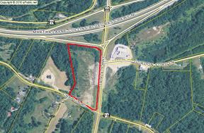 Lots and Land For Sale: Tract #2 Hwy 555 & Bluegrass PKWY