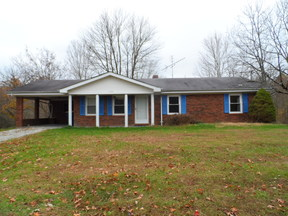 WILLISBURG KY Residential For Sale: $85,000