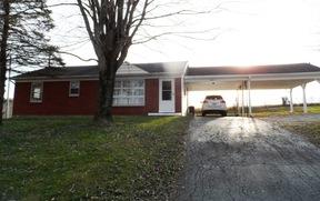 Residential Sale Pending: 6003 Hwy 433