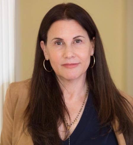 Nancy Blaker Weber