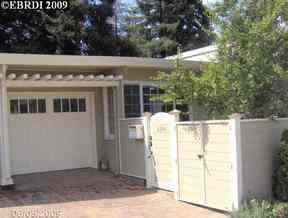 Single Family Home Sold: 6250 Merced