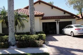 Single Family Home Sold: 22581 Esplanada Dr