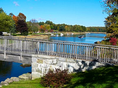 Waterfront Homes For Sale In Newmarket Nh
