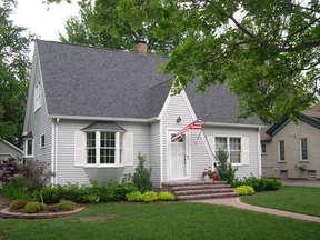 Residential Hidden: 74280 Fulton