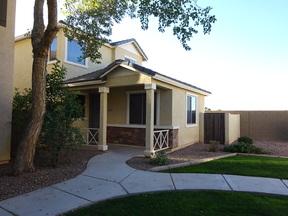 Single Family Home Sold: 3942 S Napa Lane