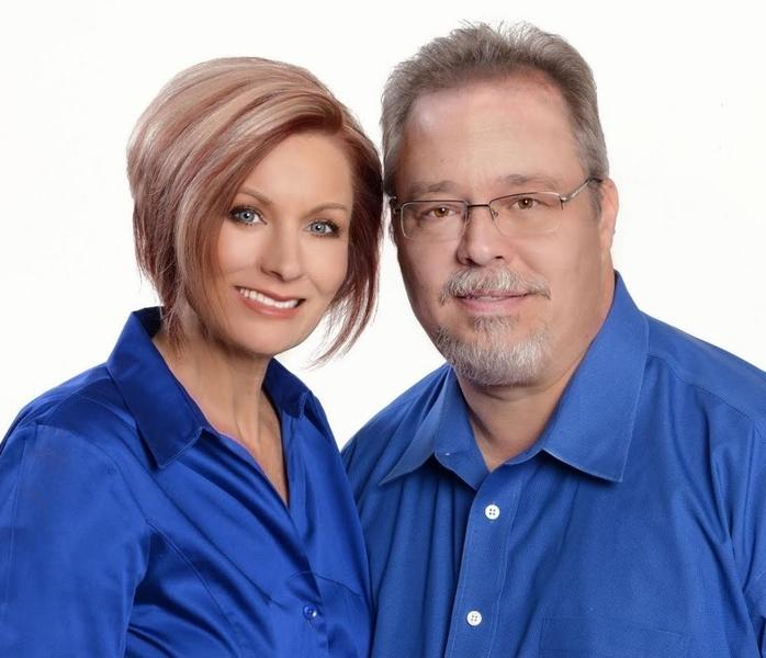 Ben & Julie Koerner