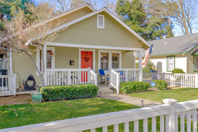 Single Family Home Sold: 313 University Avenue