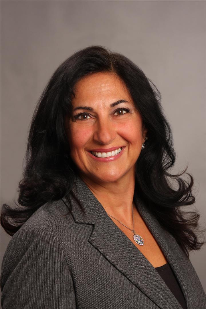 Kathy Metz