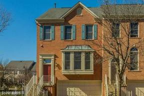 Townhouse Sold: 1786 Brentridge Street