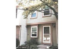 Townhouse Sold: 8232 Crestmont Circle