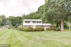 Single Family Home Sold: 8221 Stonewall Drive