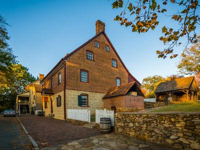 Homes for Sale in Old Salem, Winston Salem, NC