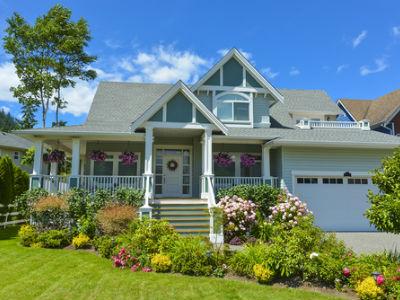 Homes for Sale in Washington Park, Winston Salem, NC