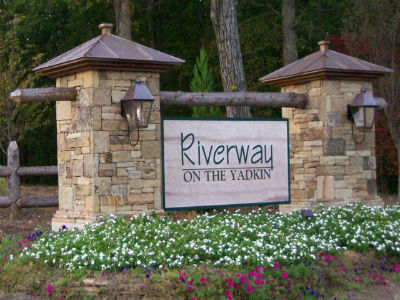 Homes for Sale in Riverway on the Yadkin, Lewisville, NC