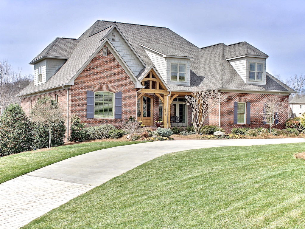 Homes for Sale in Tuscany, Lewisville, NC