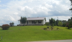 Residential Sold: 12550 Hardyville Rd.