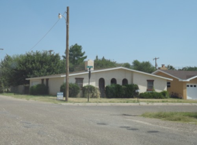 Portales  NM Single Family Home For Sale: $130,000
