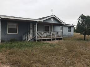 Portales  NM Single Family Home Sold: $59,500