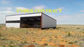 Farm and Ranch Sold: 1667 NM 267