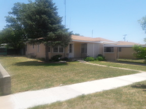 Portales NM Residential Sold: $61,500