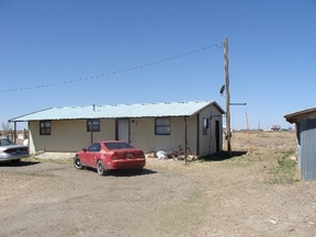 Portales  NM Manufactured Home Complex For Sale: $172,000 575-799-5682