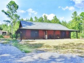 Vivian LA Single Family Home Sold: $160,000