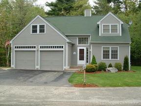 Residential Sold: 312 Fox Run