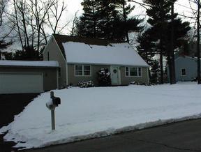 Residential Sold: 8 Friar Tuck Lane